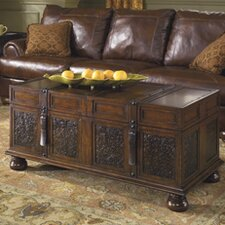 Andalusia Storage Coffee Table