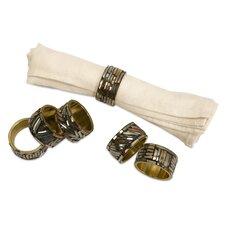 Napkin Rings (Set of 6)