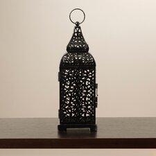 Lantern in Black