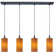 Dyar 4 Light Pendant