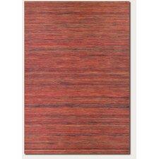 Amasa Crimson Area Rug