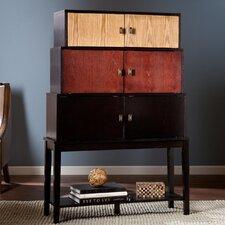 Adler Tiered Storage Cabinet