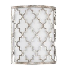 Kirch 2 Light Wall Sconce
