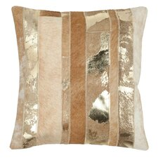 Laubach Cotton Throw Pillow (Set of 2)