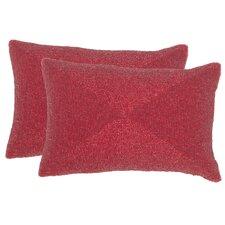 Lehman Decorative Throw Cushion (Set of 2)