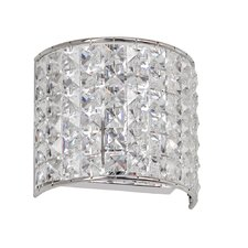 Maher 1 Light Wall Sconce