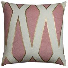 Fellner Cotton Throw Pillow