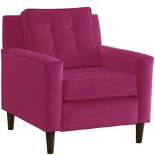 Rabin Cotton Arm Chair