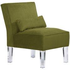 Ralston Slipper Chair