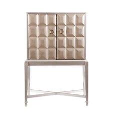 Ritchie Bar Cabinet with Wine Storage