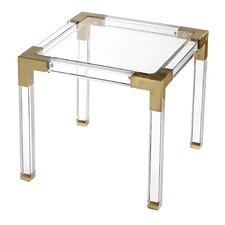 Fleisher Coffee Table