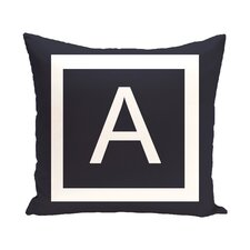 Netter Polyester Throw Pillow