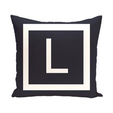 Netter Polyester Throw Pillow