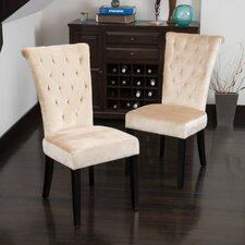 Deville Parsons Chair (Set of 2)