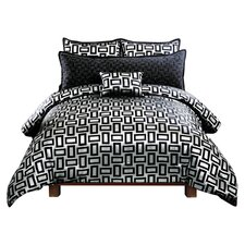 Eames 5 Piece Comforter Set