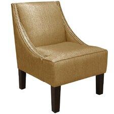 Fassbender Upholstered Side Chair
