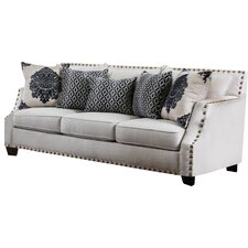 Yates Sloped Sofa