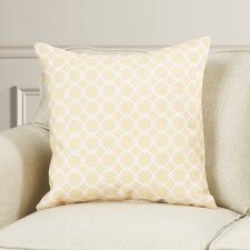 Pandro Polyester Throw Pillow