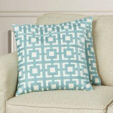 Gilden Cotton Throw Pillow (Set of 2)