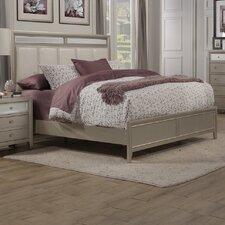 McKellen Upholstered Panel Bed
