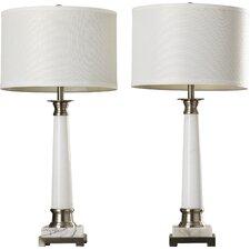 "Esteves 30"" H Table Lamp (Set of 2)"