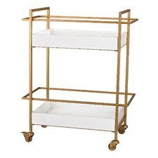Argentia Bar Serving Cart