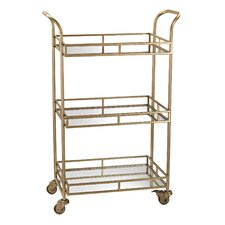 Ardenne Bar Serving Cart