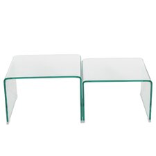 Warminster 2 Piece Nesting Tables