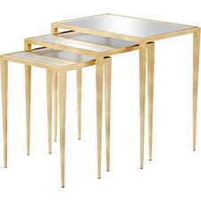 Fort Meade 3 Piece Nesting Tables