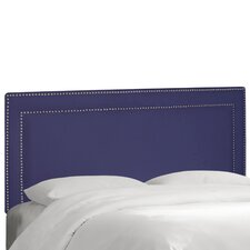 Fanning Springs Upholstered Headboard
