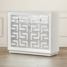 Hackford 2 Drawer 2 Door Hospitality Cabinet