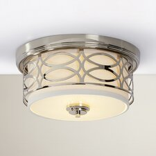 Ingo 2 Light Flush Mount