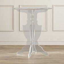 Bristol Acrylic End Table