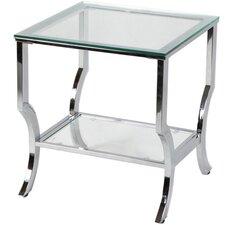 Derringer End Table