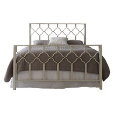 Downey Panel Bed