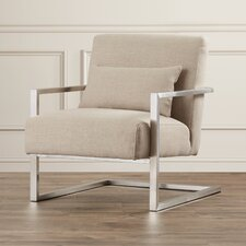 Point Isabel Lounge Chair