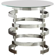 Bannon End Table