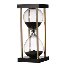 Hourglass in Stand