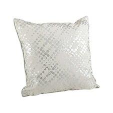 Lowndes Metallic Foil Throw Pillow