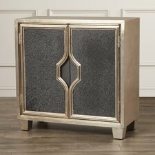 Wanger 2 Door Accent Cabinet