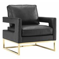 Spade Arm Chair
