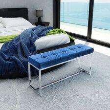 Roberdeau Upholstered Bedroom Bench