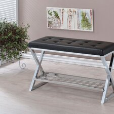 Leeds Upholstered Entryway Bench