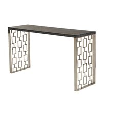 Wick Console Table