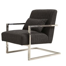 Wick Accent Arm Chair
