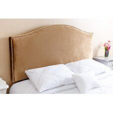 Bromsgrove Full/Queen Upholstered Panel Headboard