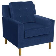 Calhern Arm Chair