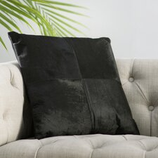 Baxter Decorative Cowhide Throw Cushion (Set of 2)
