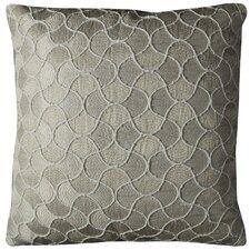 Barbier Cotton Pillow Cover