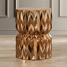 Edinburg Ceramic Garden Stool